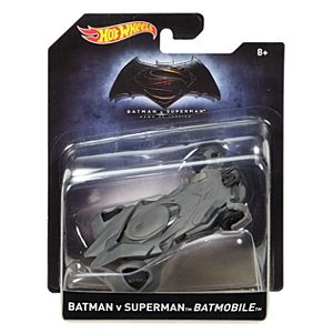 Hot Wheels® Batman V Superman™ Vehicle