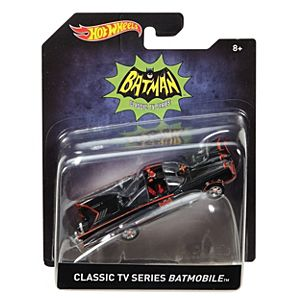 Hot Wheels® Classic TV Series Batmobile™ Vehicle