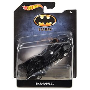 Hot Wheels® Batmobile™ Vehicle