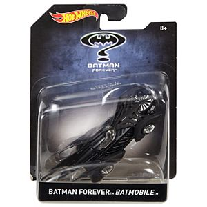 Hot Wheels® Batman Forever™ Batmobile™ Vehicle