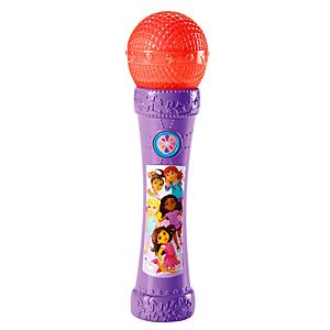 Dora and Friends™ Sing-Along Microphone