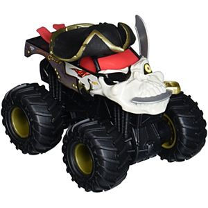 Hot Wheels® Monster Jam™ Rev Tredz™ Pirate Vehicle