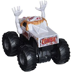 Hot Wheels® Monster Jam™ Rev Tredz™ Zombie Vehicle
