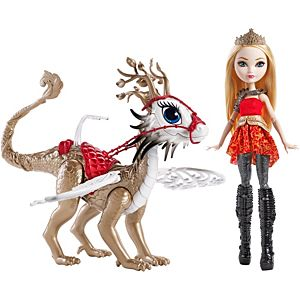 Ever After High® Apple White® Dragonrider