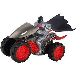 Batman™ Unlimited Batcycle™ Vehicle