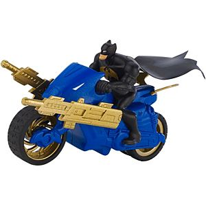 Batman™ Unlimited Ground Assault ATV Vehicle