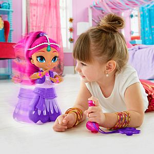 Shimmer and Shine™ Wish & Spin Shimmer