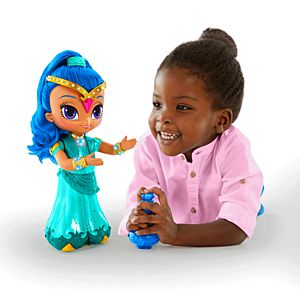 Shimmer and Shine™ Wish & Spin Shine