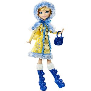Ever After High® Epic Winter™ Blondie Lockes™ Doll