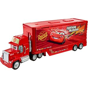 Disney•Pixar Cars Wheel Action Drivers™ Mack Playset