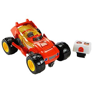 Blaze and the Monster Machines™ Transforming R/C Blaze