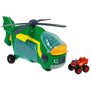 Blaze and the Monster Machines™ Monster Copter Swoops