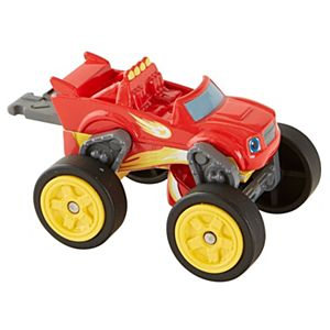 Blaze And The Monster Machines™  Flip & Race Blaze