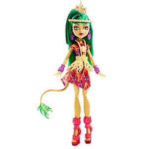 Monster High® Ghouls Getaway Jinafire Long™ Doll