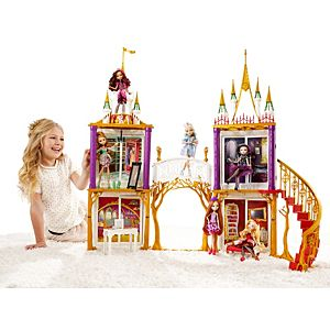 Ever After High® 2-In-1 Castle Playset