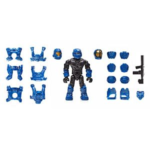 Mega Bloks® Halo Spartan Armor Customizer Pack