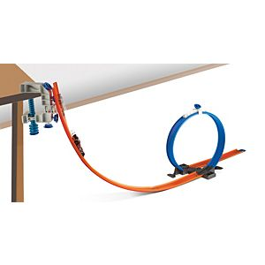 Hot Wheels® Track Builder™ Clamp It Accessory
