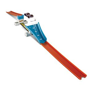 Hot Wheels® Track Builder™ Jump it accessory