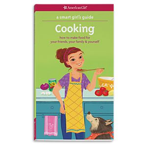 A Smart Girl's Guide: Cooking