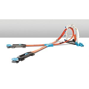Hot Wheels® Track Builder System™ Stunt Kit Playset