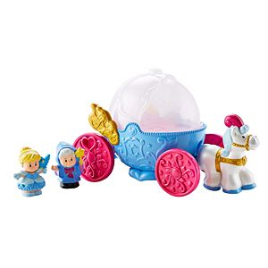 Little People® Disney Princess Cinderella's Coach