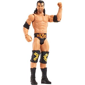 WWE® Wrestlemania® Razor Ramon™ Figure