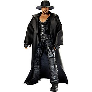 WWE® Wrestlemania® Series 32 Undertaker® Figure
