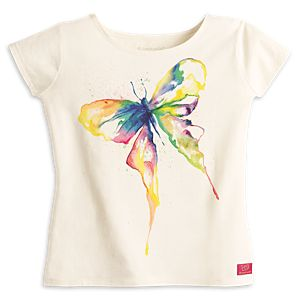 Adventure Tee for Girls