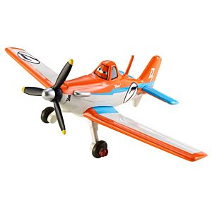 Disney Planes Racing Dusty