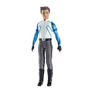 Barbie™ Star Light Adventure Galaxy Prince Leo Doll
