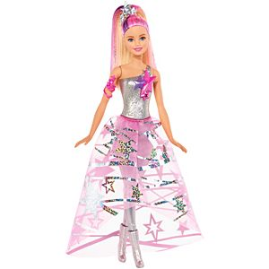 Barbie™ Star Light Adventure Doll in Gown