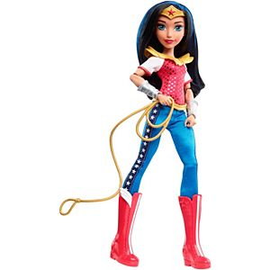 DC Super Hero Girls™ Wonder Woman™ 12-Inch Tall Action Doll