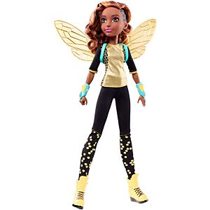 DC Super Hero Girls™ Bumblebee™ 12-Inch Action Doll