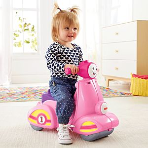 Laugh & Learn™ Smart Stages™ Scooter - Pink