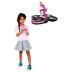 Barbie® Star Light Adventure Flying RC Hoverboard