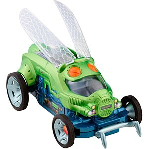 RC Bug Racer Vehicle