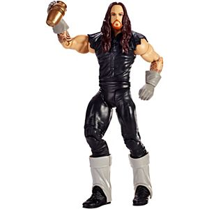 WWE ® Then Now Forever™ Undertaker® Action Figure