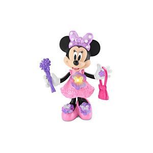 Disney Minnie Mouse - Bloomin' Bows Minnie