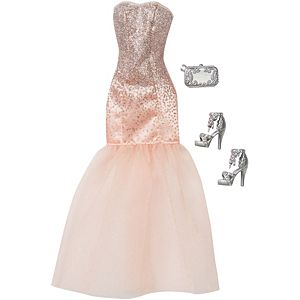 Barbie® Fashions - Glittery Glam
