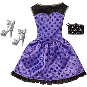 Barbie® Fashions - Purple Passion