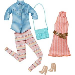 Barbie® Fashion 2-Pack - Casual Cool