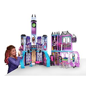 Monster High® Deluxe High School