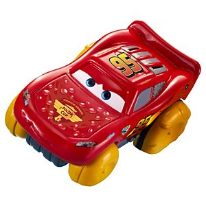 Disney Cars Color Changers Lightning Mcqueen Vehicle