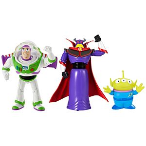 Disney•Pixar Toy Story Buzz's Space Adventure Gift Set