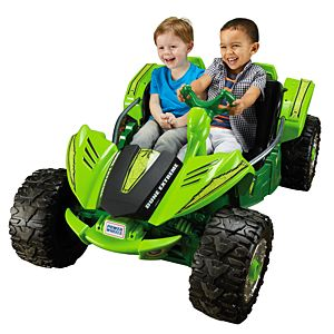 Power Wheels® Dune Racer Extreme
