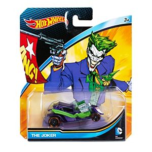 Hot Wheels™ DC Universe™ The Joker™