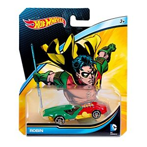 Hot Wheels™ DC Universe™ Robin™