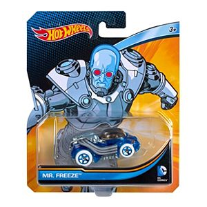 Hot Wheels™DC Universe™ Mr.  Freeze™