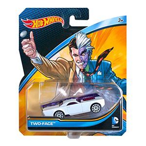 Hot Wheels™ DC Universe™ Two-Face™