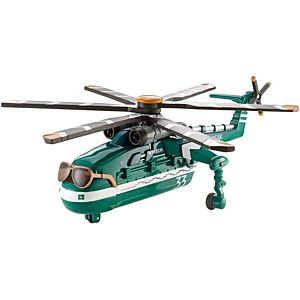 Disney Planes Deluxe Windlifter Chopper